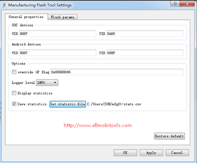Intel Manufacturing Flash Tool Latest Version Free Download (All Versions)