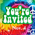 BlogBlast4Peace Nov. 4 2014