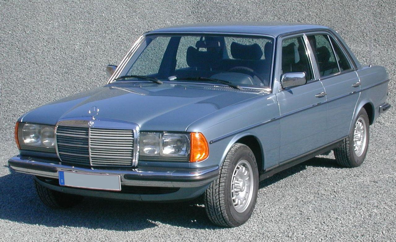 hight resolution of w123 sedan eu spec
