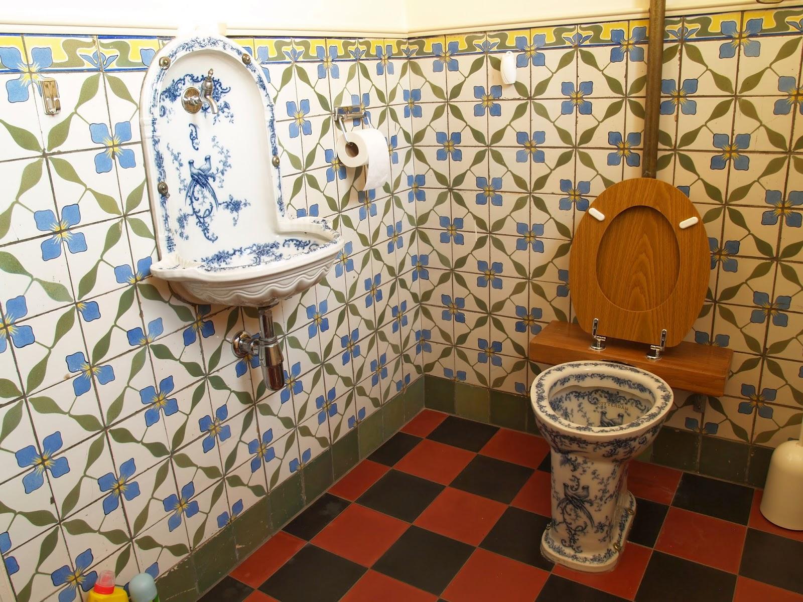 XIX wieczna łazienka historia