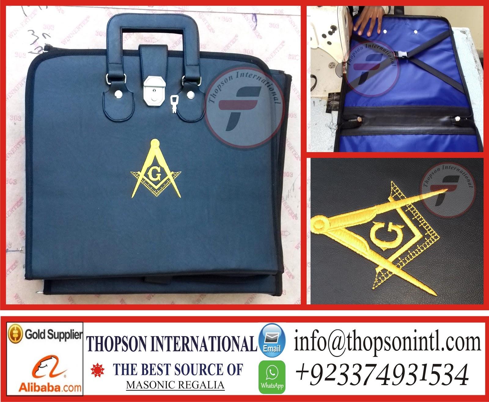 White apron freemason - Masonic Cases With Square Compass
