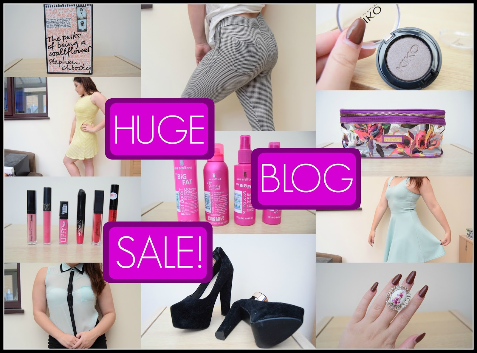 e102b565657 HUGE BLOG SALE! (MAKEUP
