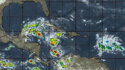 Sigue la alerta en Venezuela por tormenta Matthew