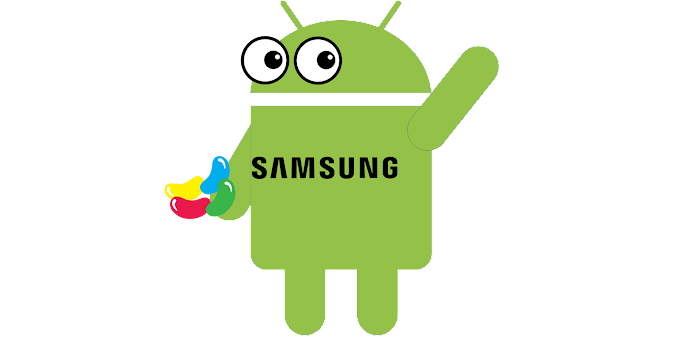 Samsung reveals which of their devices in the US will receive Android 4.1 Jelly Bean