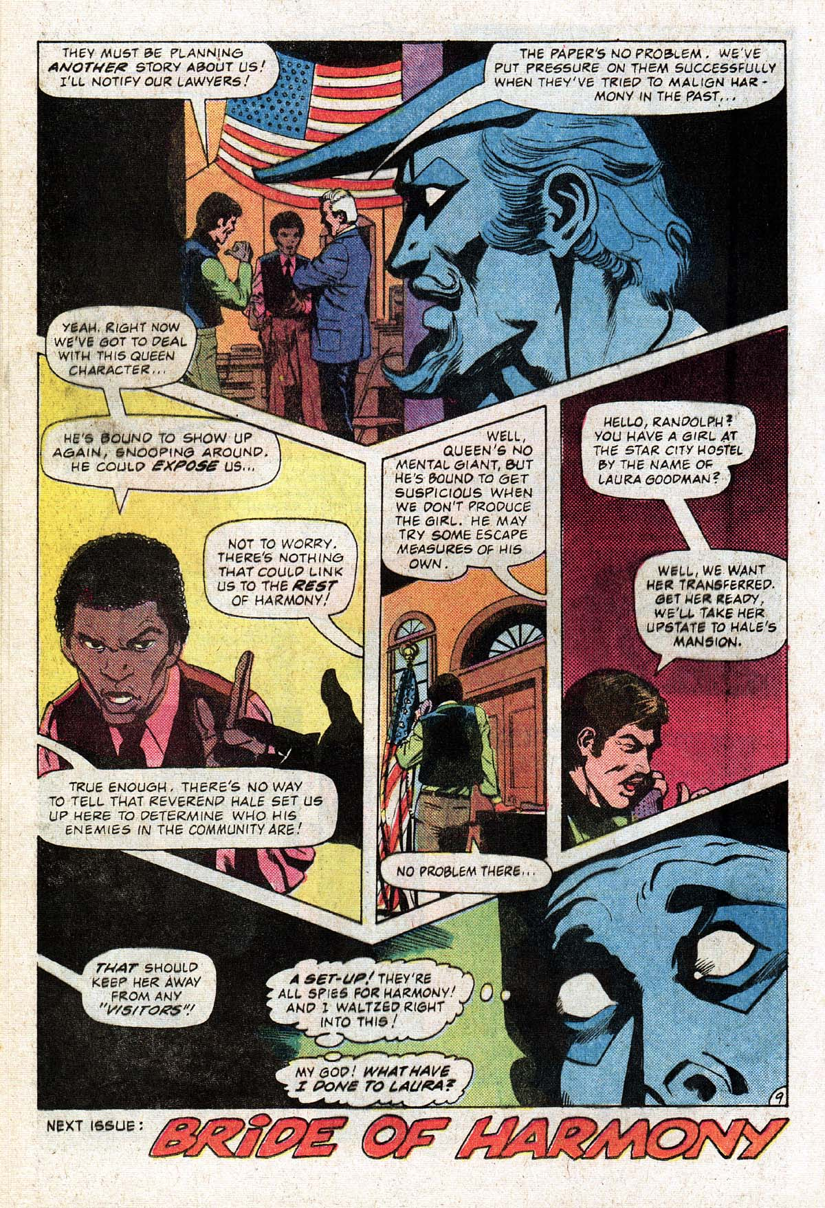 Read online World's Finest Comics comic -  Issue #279 - 26