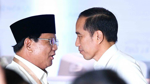 Prabowo Bantah Isu Pakai Konsultan Rusia: Haha, Bojong Koneng