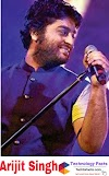 Who is the first song of Arijit Singh?