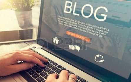 Cara Menulis Artikel di Blog - Membuat Posting, Mengisi Blog