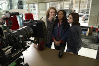 Wish Upon Joey King, Sydney Park and Shannon Purser Image 3 (18)