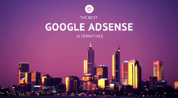 Alternatif-adsense