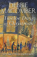 letmecrossover_blog_michele_mattos_blogger_brazilian_debbie_macomber_christmas_book_review_twelve_days_of_christmas_snow_let_it_jingle_bells_cokkies_ice_skating