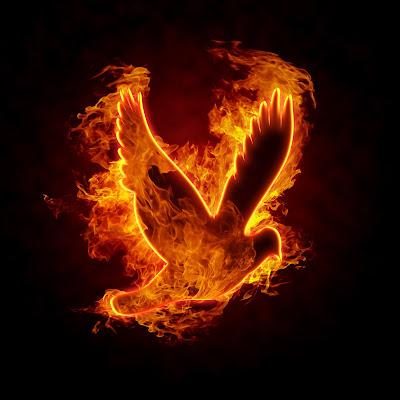 Resultado de imagem para fogo espírito santo imagem
