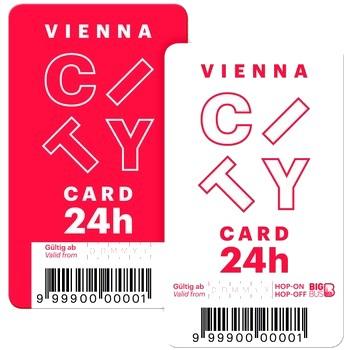 vienne vienna city card comparatif