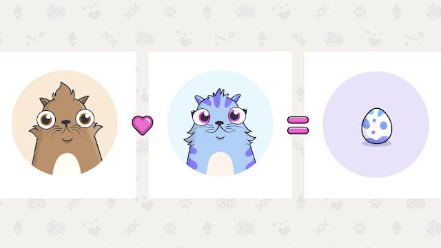 Game Pelihara Kucing