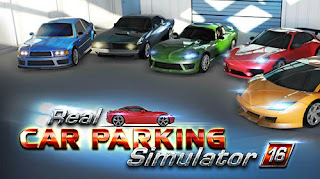 Real Car Parking Simulator 16 Pro V1.02.001 MOD Apk