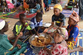 Japan Donates $69 million to the United Nations World Food Programme