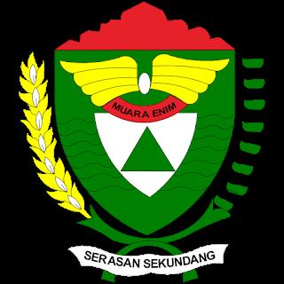 Logo Kabupaten Muara Enim Vector
