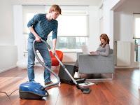 Tips Memilih Vacuum Cleaner Yang Bagus dan Terbaik