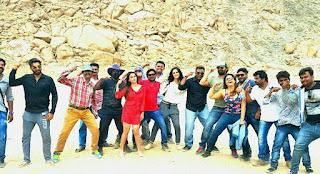 Sai dharam Tej Thikka Movie Stills