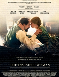 The Invisible Woman   Bmovies