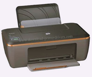 HP Deskjet 2510 Printer Driver Download - Windows, Mac, Linux