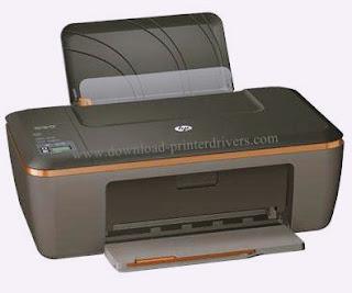 HP Deskjet 2510 Printer Driver Download - Windows, Mac, Linux