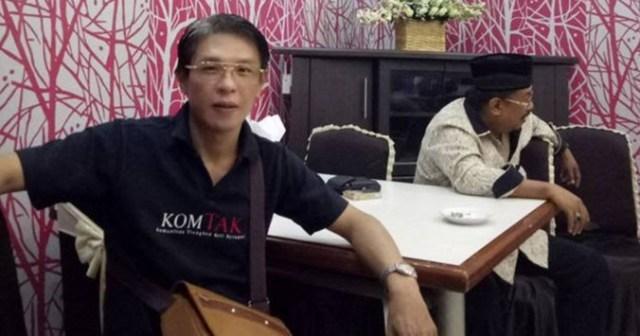 Pesta Dugem Internasional Bakal Dihelat di Jakarta, Zeng Wei Jian: Indonesia Bukan Negara Setan