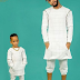 Lord Triggs release new beautiful father/son photoshoots