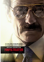 Sinopsis Film The Infiltrator (2016)