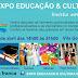 Blumenau recebe a 1ª edição da Expo Educação & Cultura