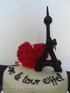 bolo aniversário paris bragança