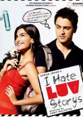 Listen and download hindi and punjabi songs: i hate love stories.