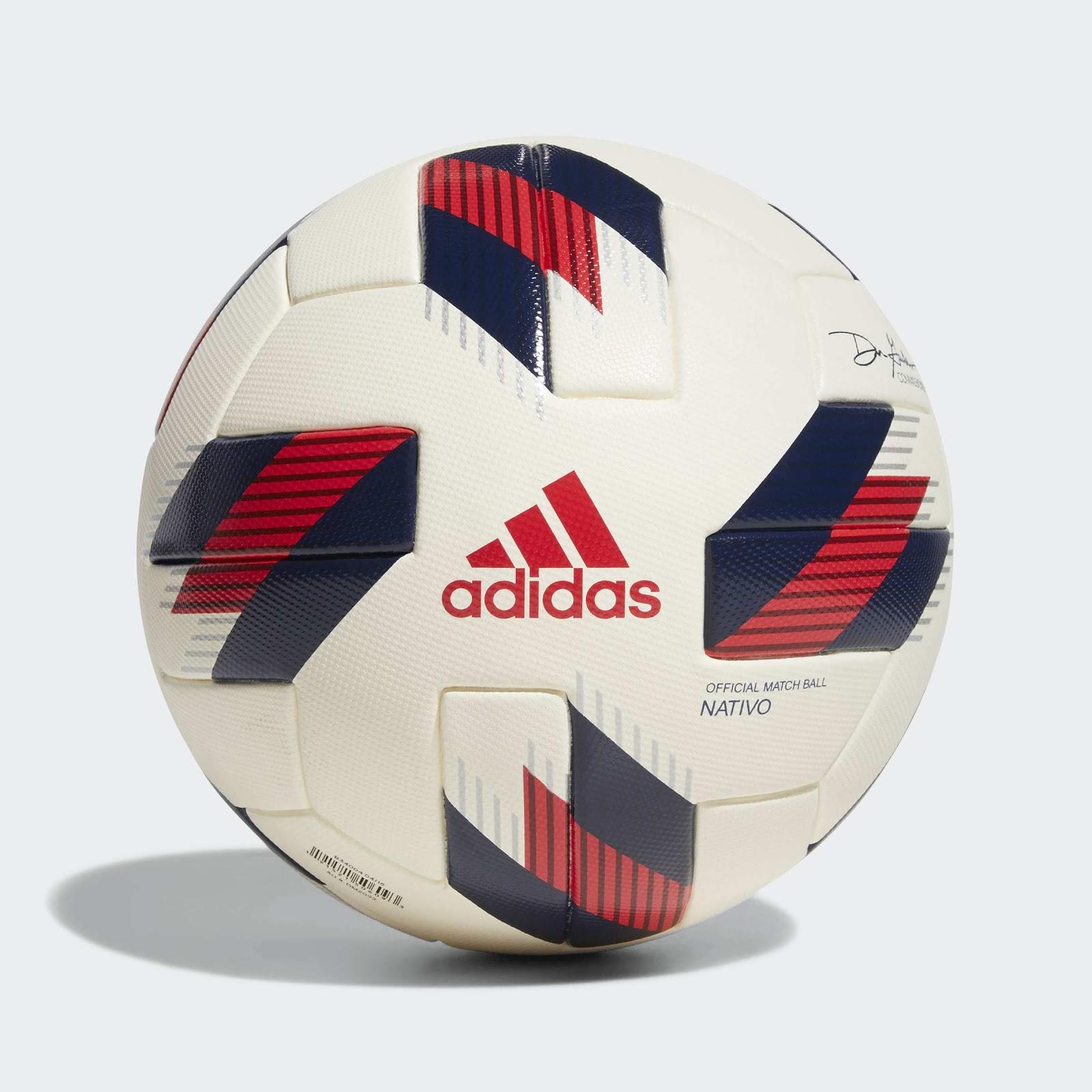 f494d72a6 Stunning Adidas 2018 MLS All-Star Ball + Kit Released - cheap soccer ...