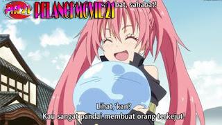 Tensei-Shitara-Slime-Datta-Ken-Episode-16-Subtitle-Indonesia