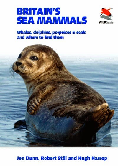 Britain's Sea Mammals - Review