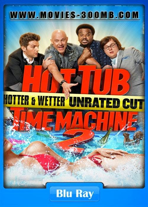 tub time machine 2 free