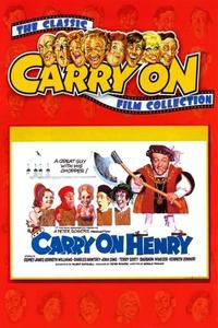 Watch Carry On Henry Online Free in HD