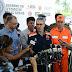 Em coletiva, governador defende punição dos responsáveis e ressarcimento rápido das vítimas de Brumadinho