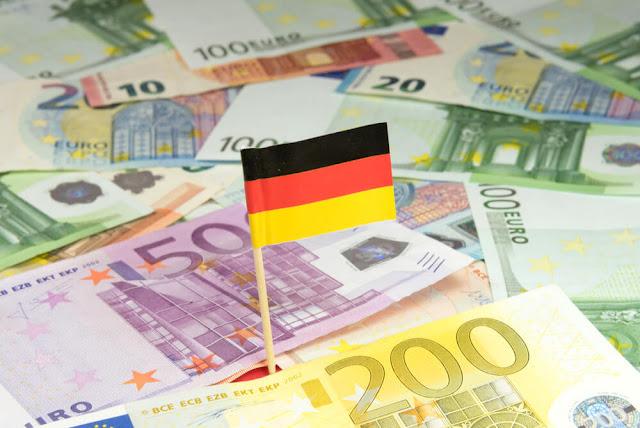 كيفية فتح حساب بنكي للدراسة في المانيا