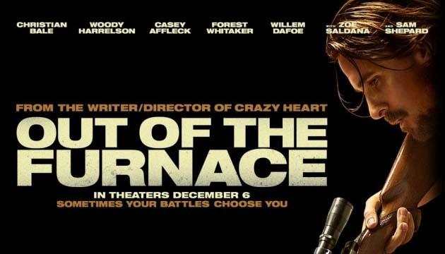 memiliki kehidupan yang kurang beruntung Sinopsis Film : Out of the Furnace (2013) - balas dendam