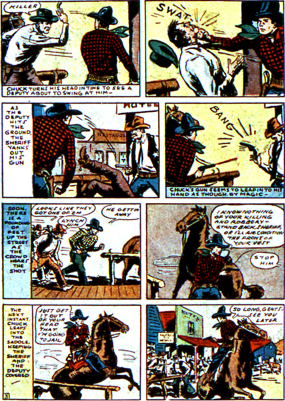 Action Comics (1938) 19 Page 25