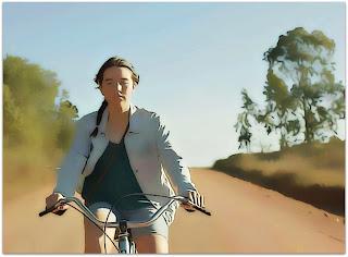Mulher do Pai (2016) - A Menina na Bicicleta