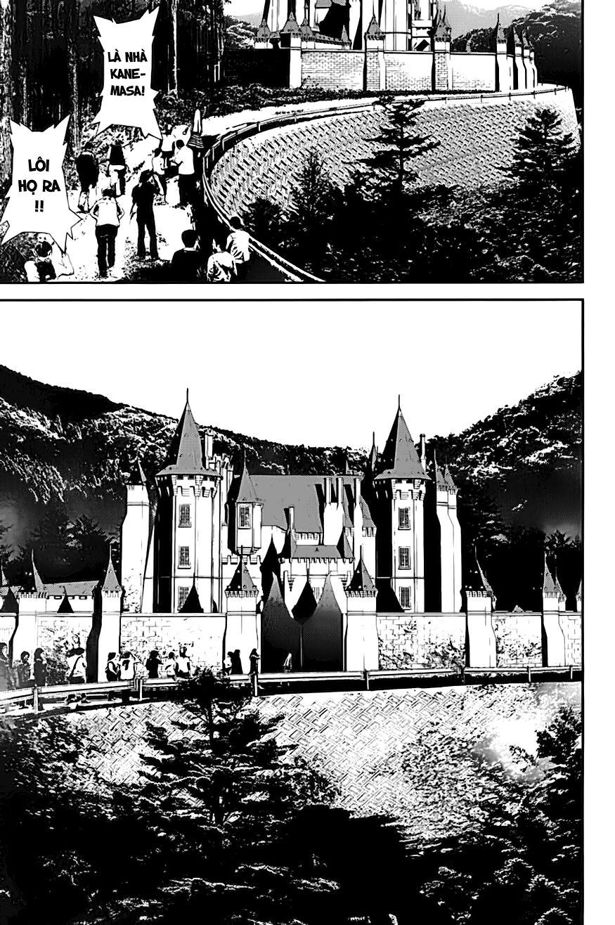 Shiki chapter 13 trang 30