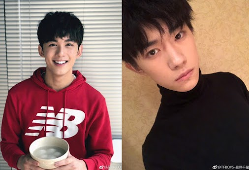 Wu Lei and Jackson Yi Get Top Scores in Drama School The results of the 2018 Arts Examination were released...