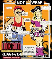 LA Top Club Dress Code Guide