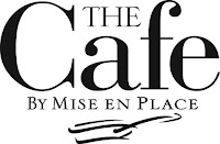 The Cafe at Mise En Place is part of the Mise En Place restaurant in Tampa, Florida and used to be called the First Flight Wine Bar at the Tampa International Airport