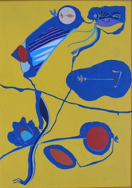 Sally Weintraub arte latinoamericano judío argentino naíf