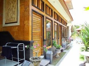 Kubu Nusa Bungalow Bali