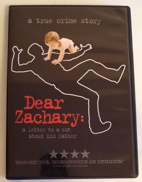 Dear Zachary:a letter to a son about his father