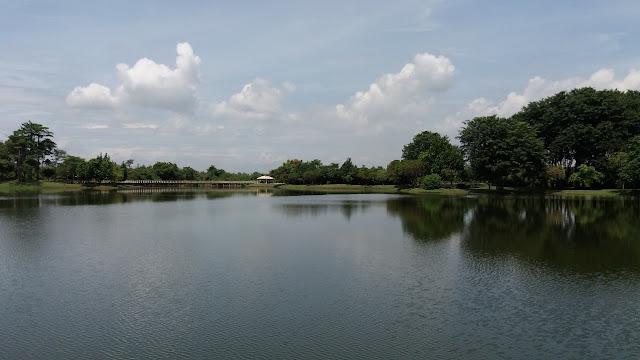 Taman Tasik Cyberjaya